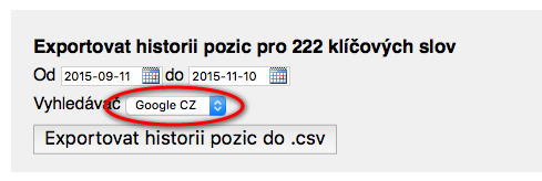 export-historie-klicovych-slov