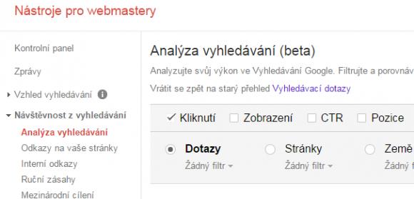analyza-google-search-console
